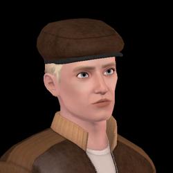 Baldur Einarsson