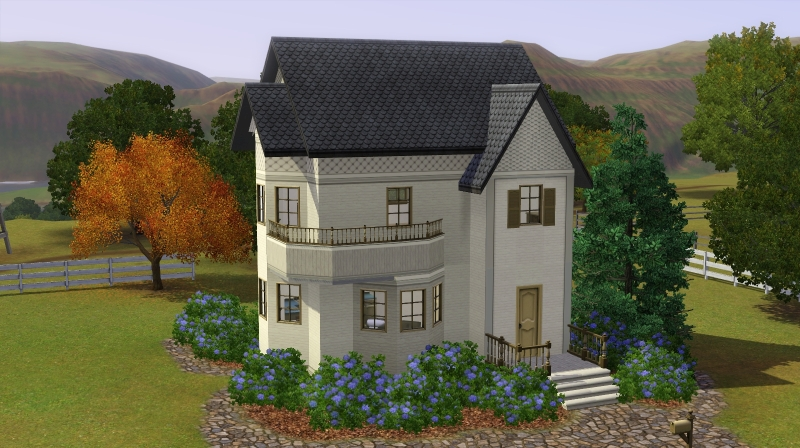 List of empty Appaloosa Plains lots | The Sims Wiki | FANDOM