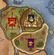 Kingdom,Tredony,Crafthole