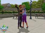 Les Sims 3 University 38