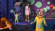 Les Sims 4 Mise à jour Bambins 3