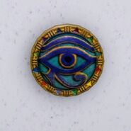 Right Eye of Horus