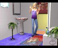 Sims 2 pets unused 2