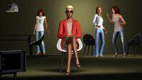 Les Sims 3 Diesel 08