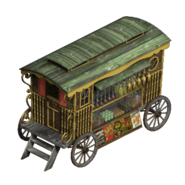 Medicine Wagon