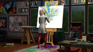 The Sims 3 University Life Screenshot 10