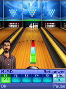 The Sims Bowling 04