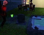Vampire Grave