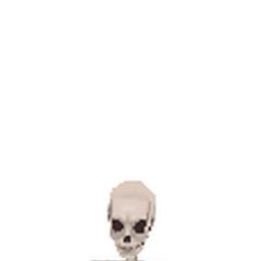 Esqueleto (niños)