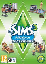 De Sims 3: Buitenleven Accessoires