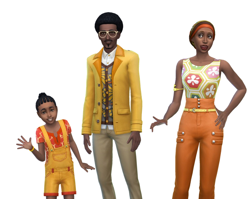 Jang family | The Sims Wiki | FANDOM powered by Wikia