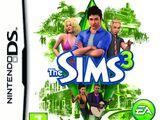 Les Sims 3 (Nintendo DS)