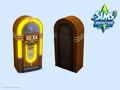 Les Sims 3 Showtime Concept art 22