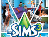 Los Sims 3: ¡Vaya fauna!