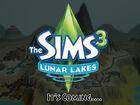 Lunar lakes logo