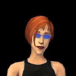 Miranda Capp Icon