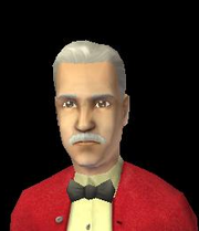 20111001195017!Mortimer Goth (The Sims 2)
