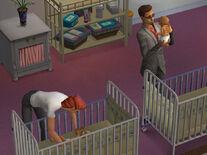 Caliente nascita