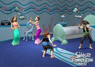 Child sims