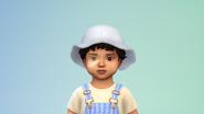 Eric Villareal Toddler