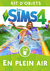 Packshot Les Sims 4 En plein air