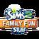 The Sims 2 Family Fun Stuff Logo