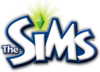 The Sims 2nd Gen Logo