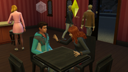 24. Janet Converses With Emil