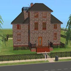 La casa en <a href=
