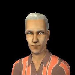 Léonard Brémont (The Sims 2)