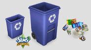 Les Sims 3 Ambitions Concept art 9