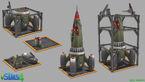 Les Sims 4 Concept Will Wurth 12