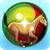 Pferde-Zen