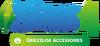 De Sims 4 Griezelige Accessoires Logo