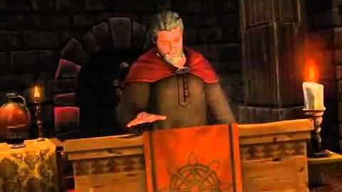 De Sims Middeleeuwen Trailer 1
