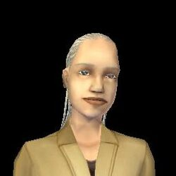 Sophie Bothik