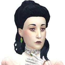 TS4 - Frida Schweiger - Portrait