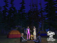 The Sims 2 Bon Voyage Screenshot 18