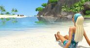 The Sims 3 Sunlit Tides Photo 9