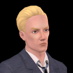 Consort Capp (The Sims 3)
