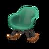 Durasoft Rocking Chair
