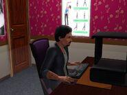Ivan at Work