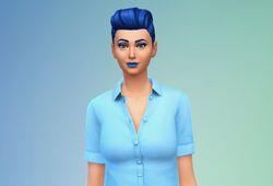 Jennifer Rogers Sims 4
