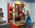 Les Sims 2 La Bonne Affaire 23