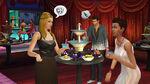 Les Sims 4 Soirées de Luxe 02