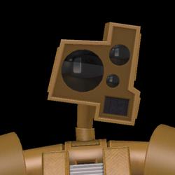 ROB-E