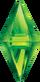 Sims3plumbob