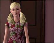 Sims 3 blair wainwright 6