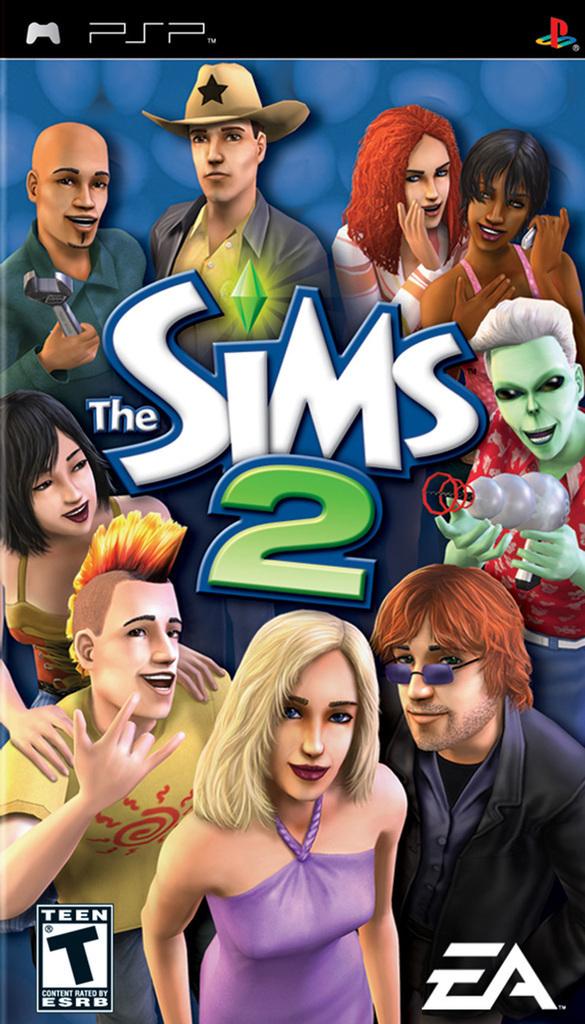 topp dating Sims for PSP