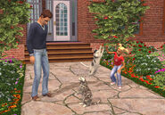 The Sims 2 Pets Screenshot 14